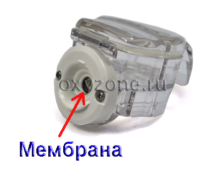 Сетка-мембрана AND UN-233AC-M.