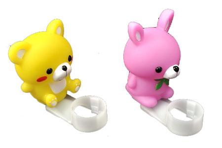 Забавные игрушки ингалятора Omron C24 Kids