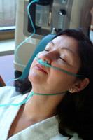 Кислородная терапия (оксигенотерапия) дома