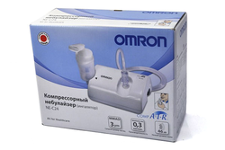 Ингалятор OMRON Comp Air (NE-C24)